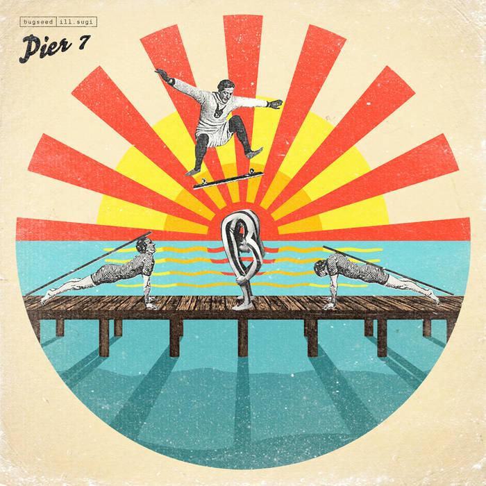 Pier 7 cover art