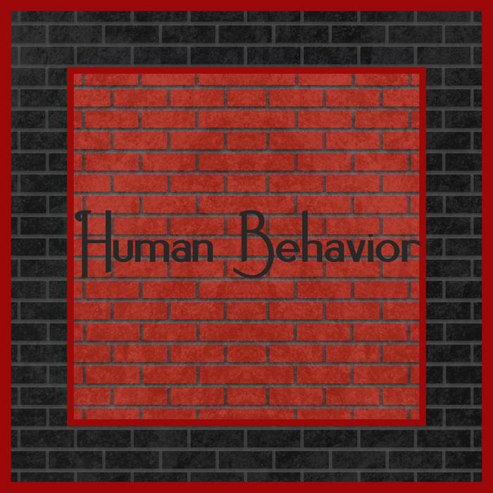 Human Behavior cover art