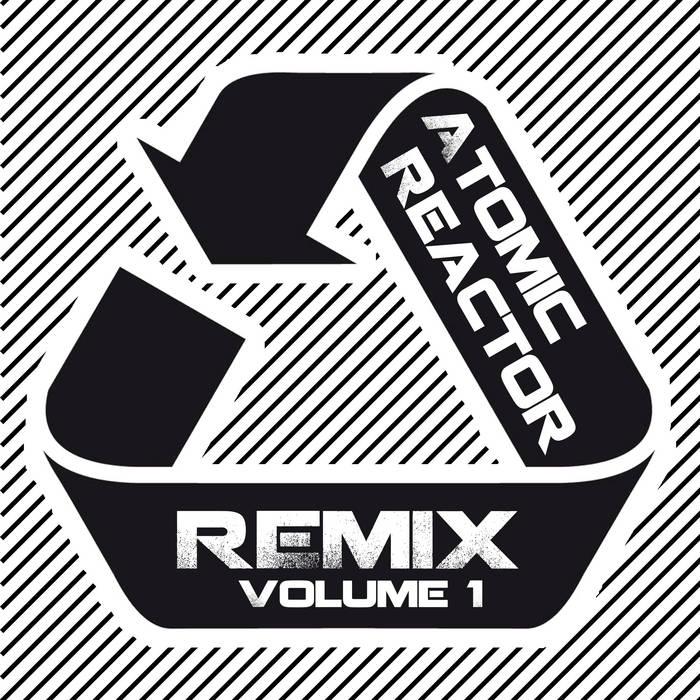 Remix Volume 1 cover art