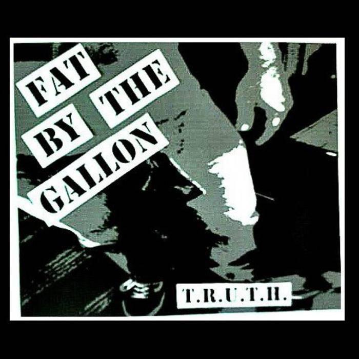 T.R.U.T.H. cover art