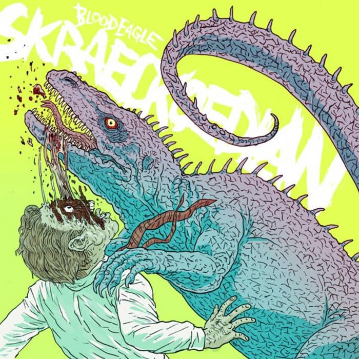 Skraeckoedlan cover art
