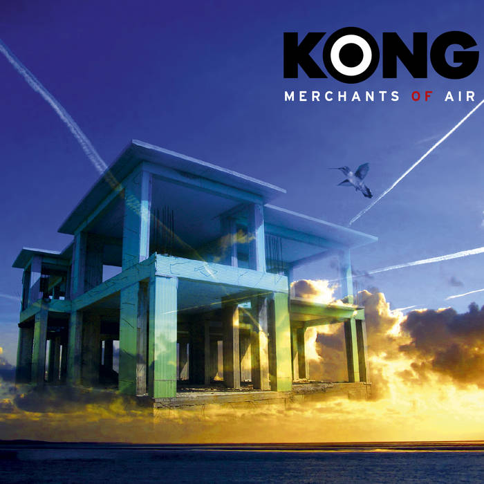 Merchants Of Air cover art