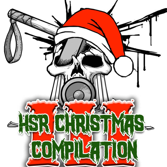 HSR Christmas Compilation: 3 cover art