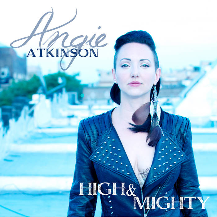 High & Mighty cover art