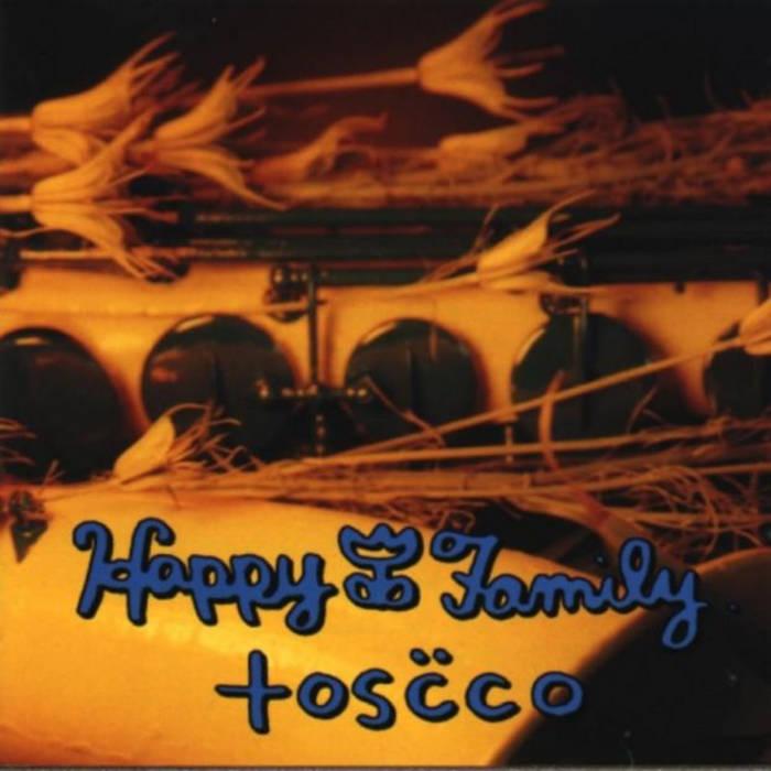 Toscco cover art