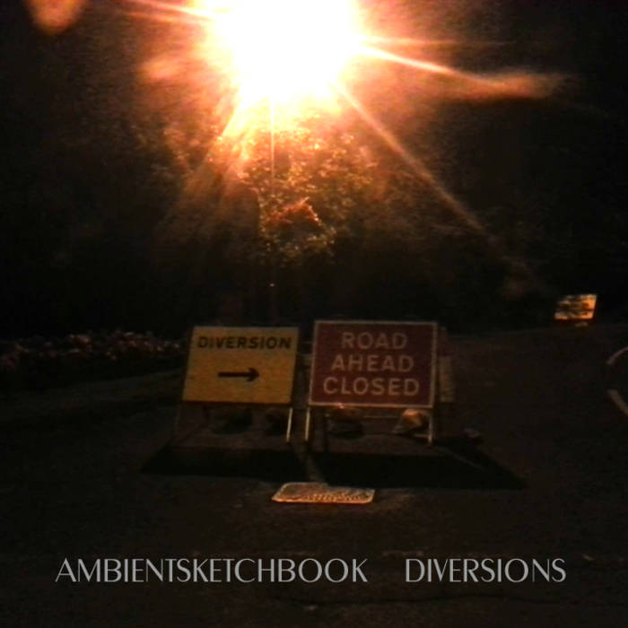 Diversions EP cover art