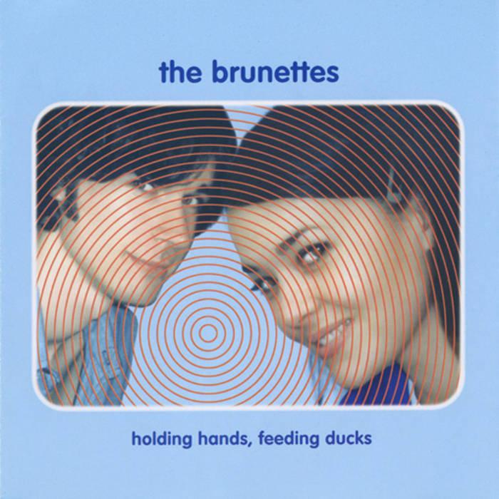 Holding Hands, Feeding Ducks cover art