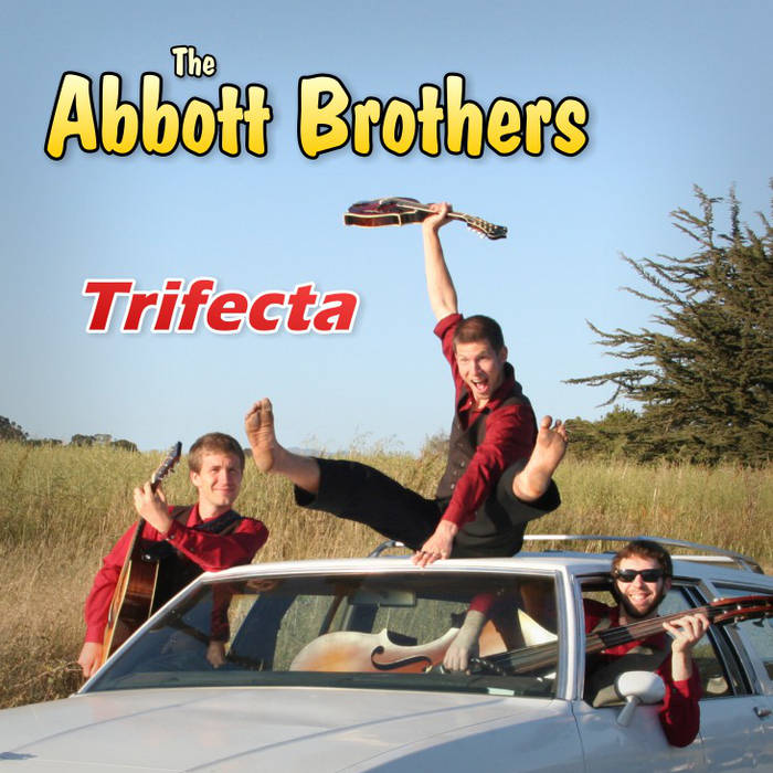 Trifecta cover art