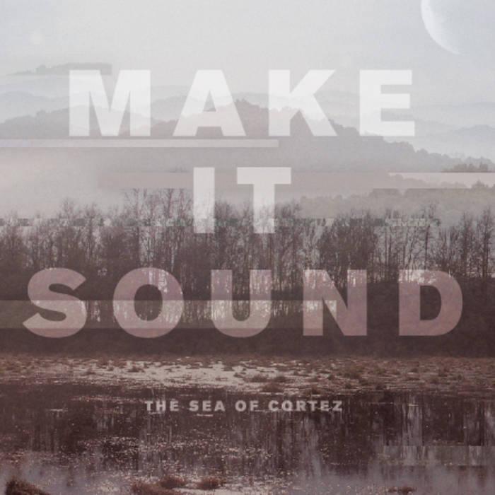 Make It Sound cover art