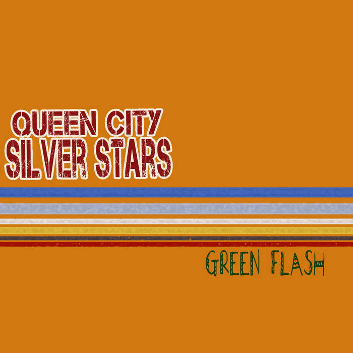 Green Flash cover art