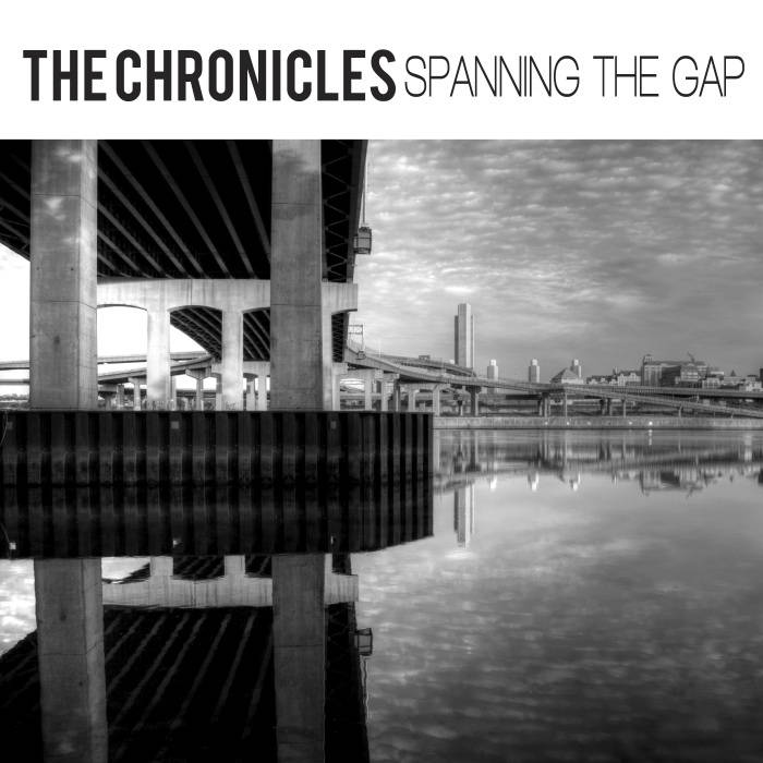 Spanning the Gap cover art