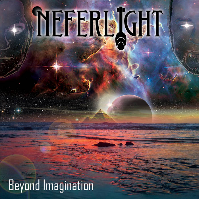 Beyond Imagination cover art