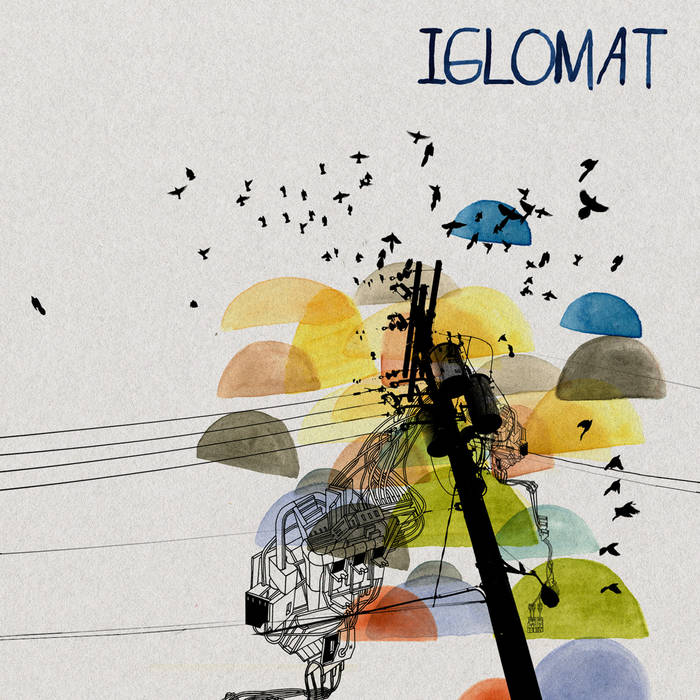 Iglomat cover art