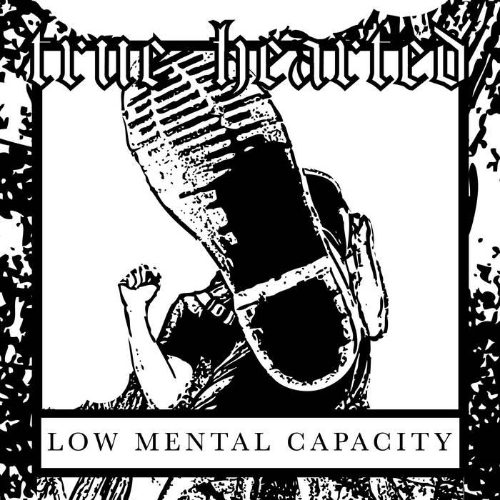 Low Mental Capacity cover art
