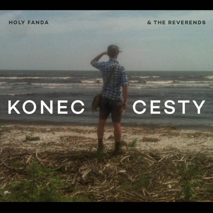 Konec Cesty cover art
