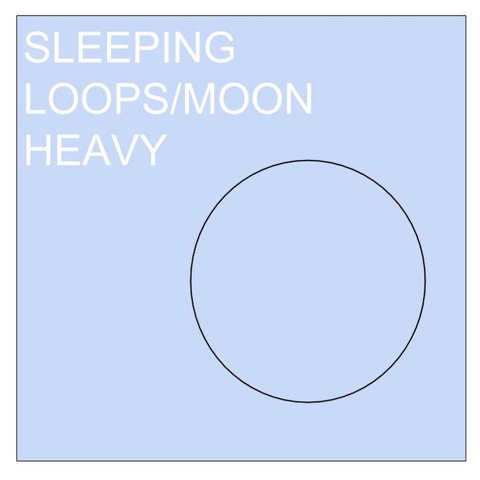 Moon Heavy cover art