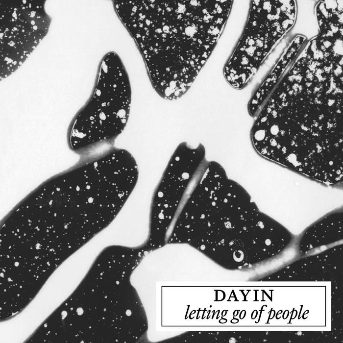 Letting Go of People cover art