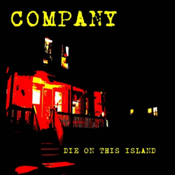 Die On This Island cover art
