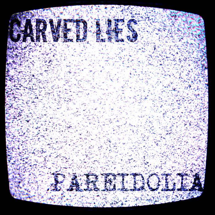 PAREIDOLIA cover art
