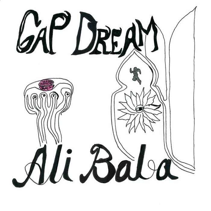 Ali Baba cover art