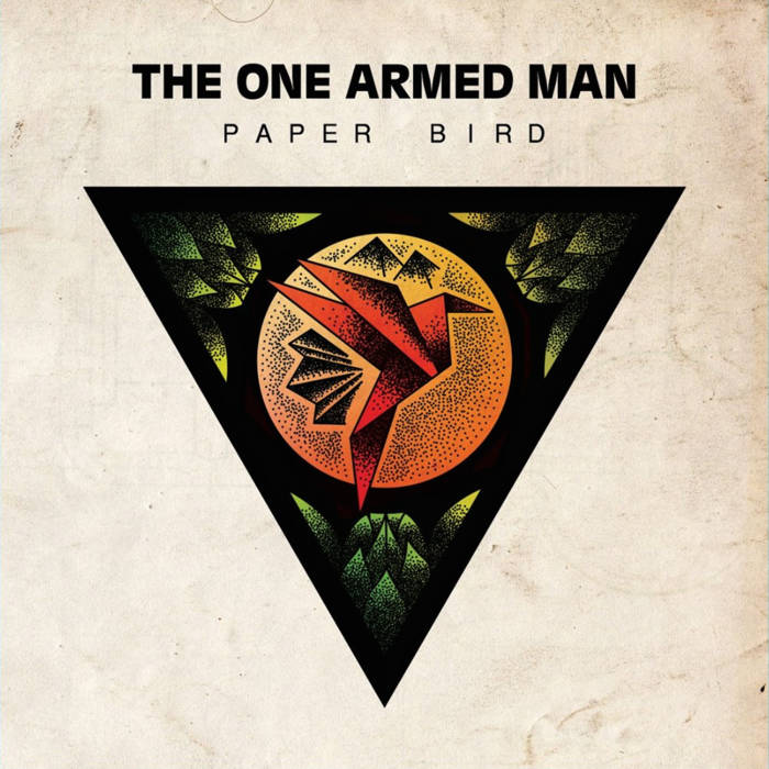 Paper Bird cover art
