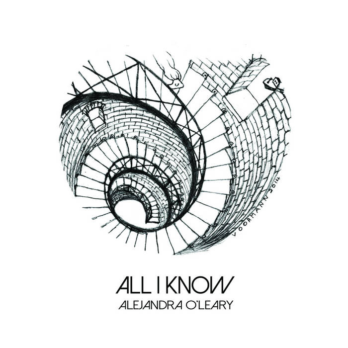 All I Know cover art
