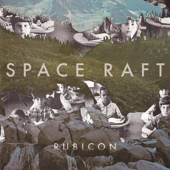 Rubicon cover art