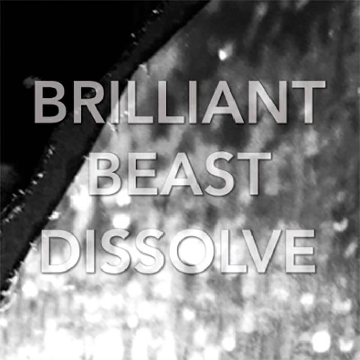 Dissolve cover art