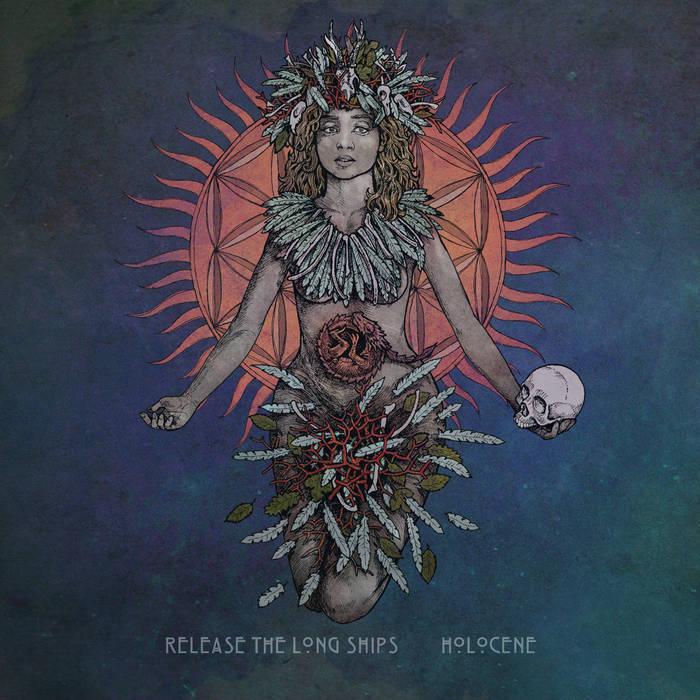 Holocene cover art
