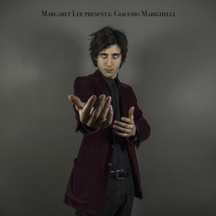 Giacomo Marighelli cover art