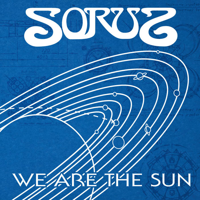 We Are the Sun cover art