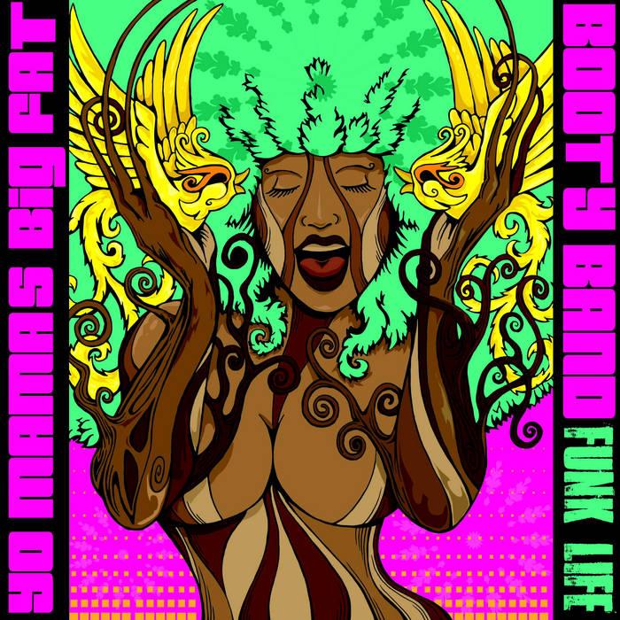Funk Life cover art
