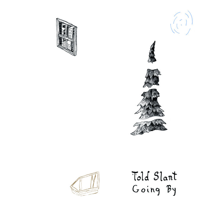 Going By cover art