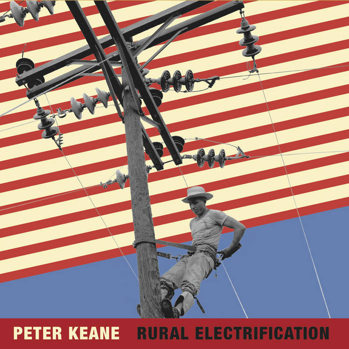 Rural Electrification cover art