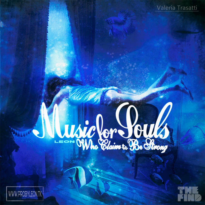 Music for Souls, Who Claim to Be Strong cover art