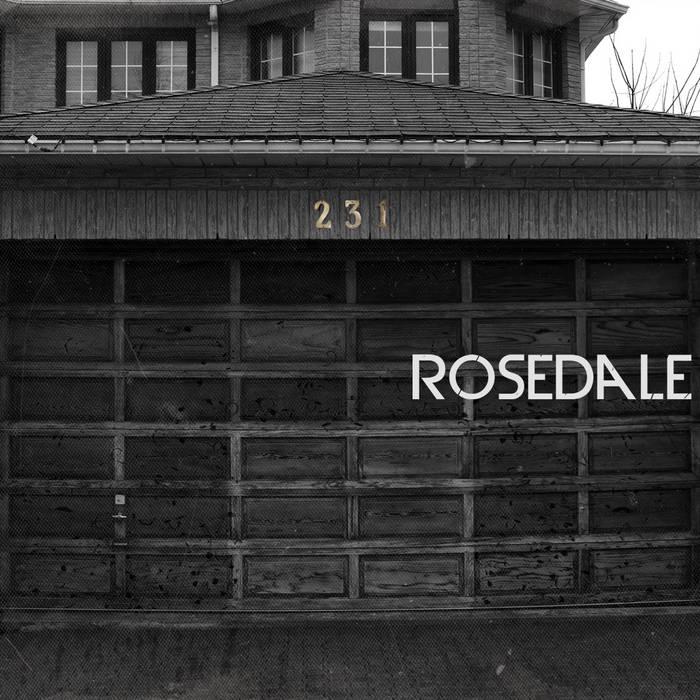 Rosedale cover art