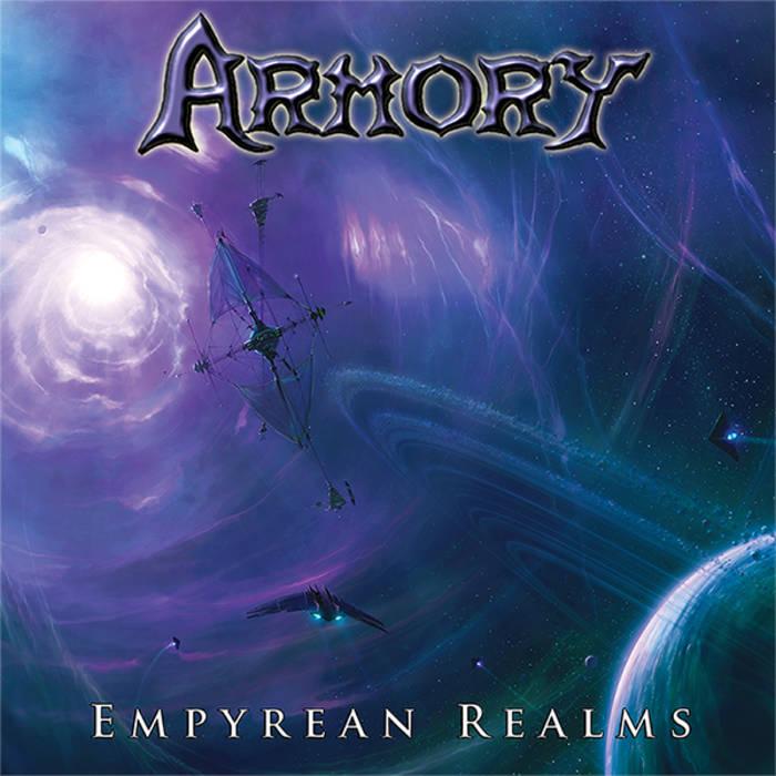 Empyrean Realms cover art