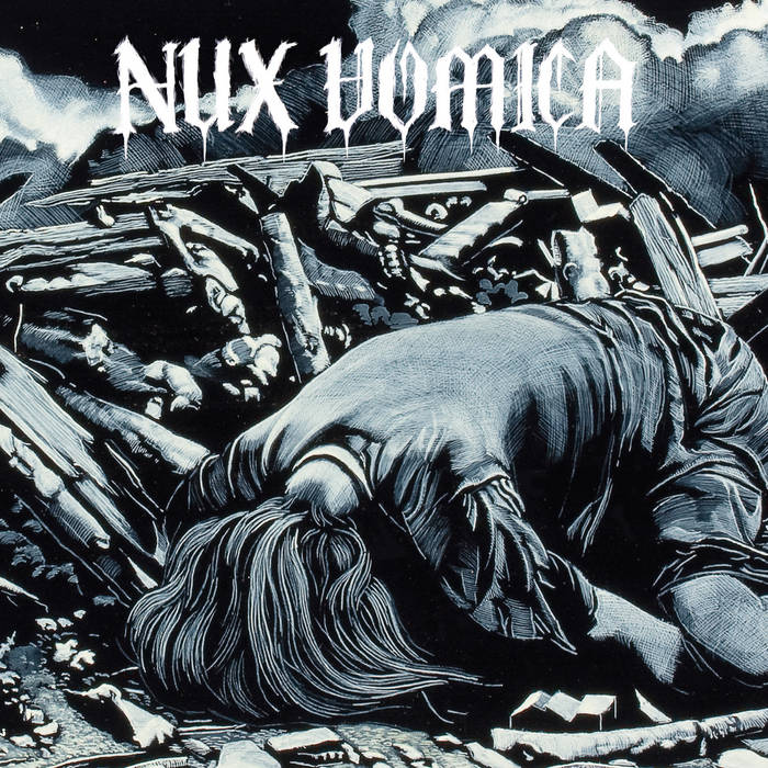 Nux Vomica cover art