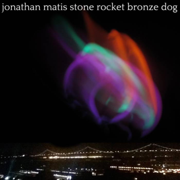 Stone Rocket / Akeboki cover art