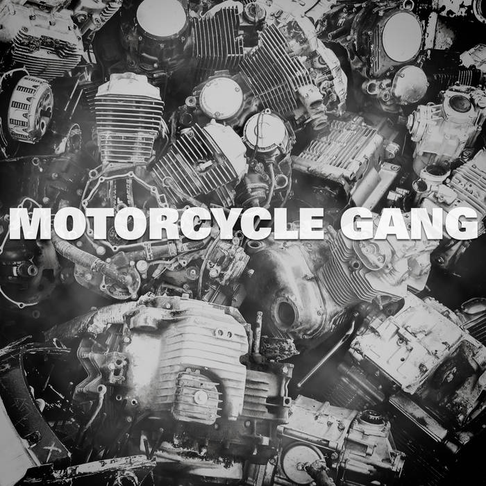 Motorcycle Gang cover art