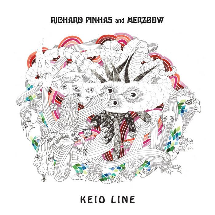 Keio Line cover art