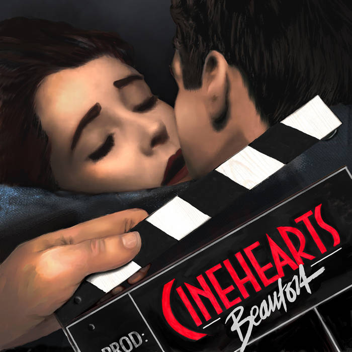 Cinehearts cover art