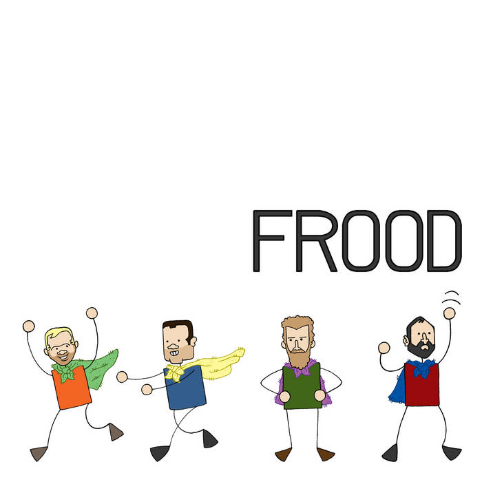 Frood cover art