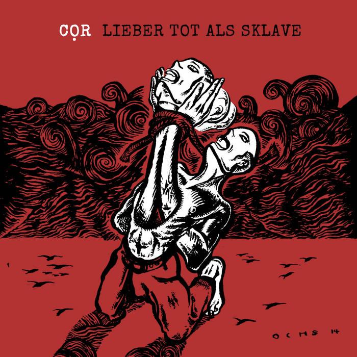 Lieber tot als Sklave cover art