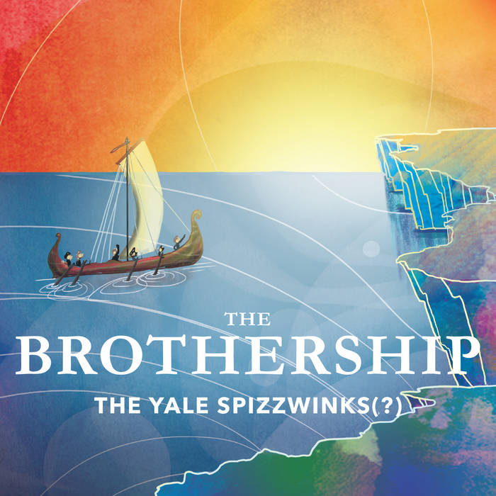 The Brothership cover art