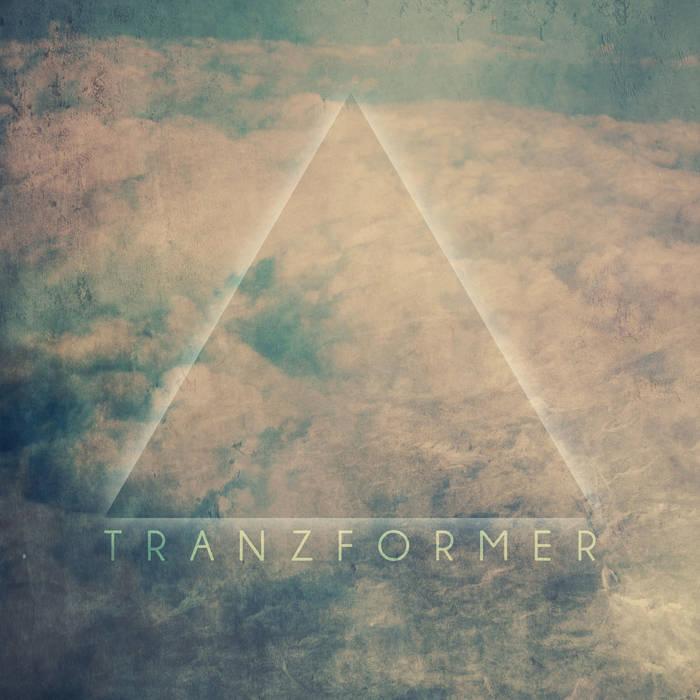 Tranzformer cover art