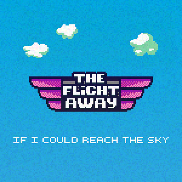 If I Could Reach the Sky EP cover art
