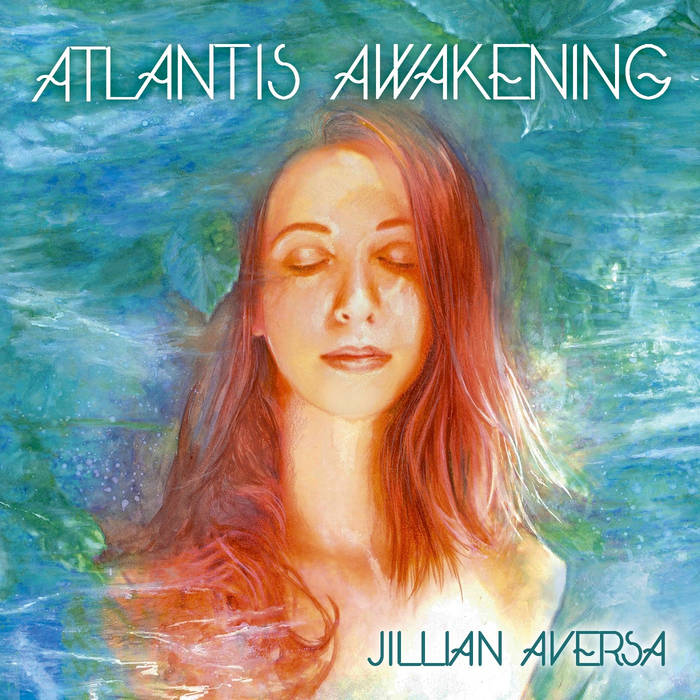 Atlantis Awakening cover art