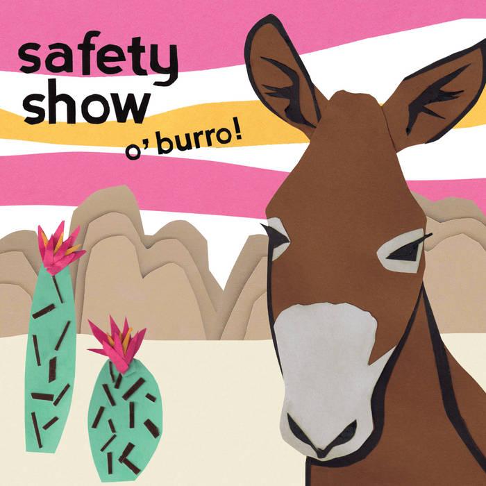 o' burro cover art