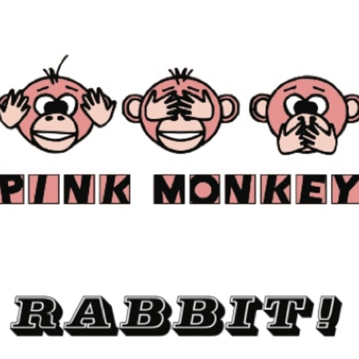 Rabbit! cover art
